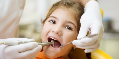 5 Tips to Help Your Kids Overcome Pediatric Dental Care Fears, Miami, Ohio