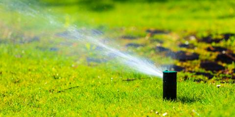 A Brief Guide to Irrigation Wells, O, Nebraska