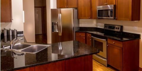 Color Me Impressed: 3 Popular Colors for Granite Countertops, Milford, Ohio