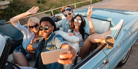 Auto Repair Pros Explain How to Prep Your Car for a Road Trip, Miami, Ohio