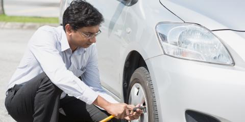 3 Common Causes of Reduced Fuel Efficiency, Miami, Ohio