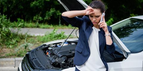 3 Signs Your Radiator Is Failing, Miami, Ohio