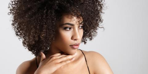 How to Find the Best Styles for Naturally Curly Hair, Milford, Ohio