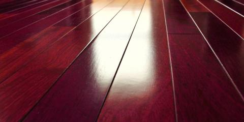 How to Clean Your Hardwood Floors, Miami, Ohio