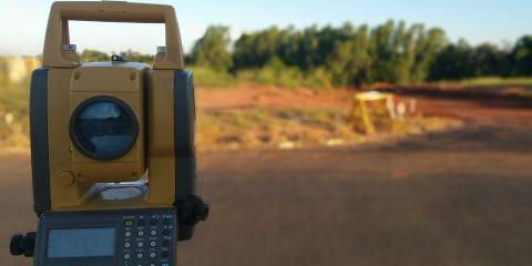 GPS vs. Conventional Land Surveying: Find Out What's Better for Your Property, Milford, Ohio