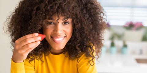 4 Foods That Promote Natural Teeth Whitening, Miami, Ohio