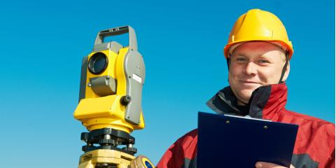 How to Choose a Professional Surveyor, Milford, Ohio