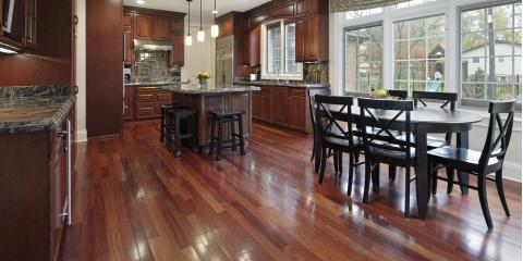 5 Differences Between Water-Based & Oil-Based Wood Flooring Finishes, Milford, Connecticut