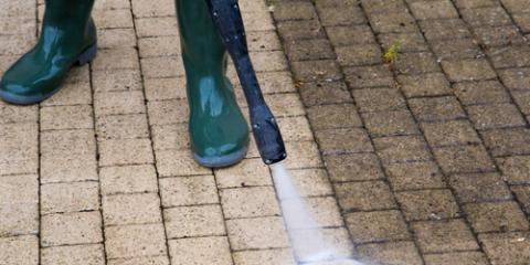 Did You Know You Can Schedule Power Washing Services All Year?, Milford city, Connecticut