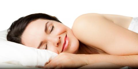 Getting a Sleep Test? Here Is What You Should Expect, Norwalk, Connecticut
