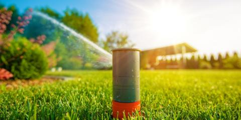 Milford's Irrigation Pros Share a Spring Checklist for Your Sprinkler System, Cincinnati, Ohio