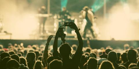 3 Tips for Enjoying a Concert Despite Having Hearing Loss, Honolulu, Hawaii