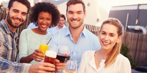 Mililani Bar Busts 5 Myths About Alcohol, Mililani Mauka, Hawaii