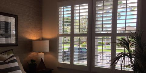 5 Reasons to Install Polycore Shutters in Your Beach Home, Ewa, Hawaii