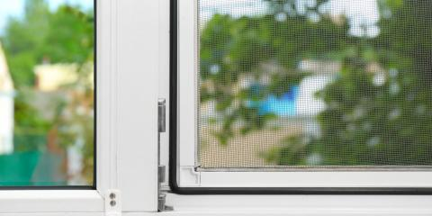 3 Signs You Need to Consider Window Screen Replacement, Ewa, Hawaii