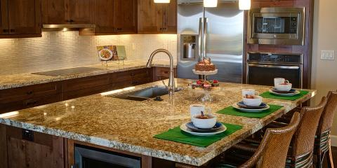 Update In Style 3 Simple Kitchen Remodeling Options