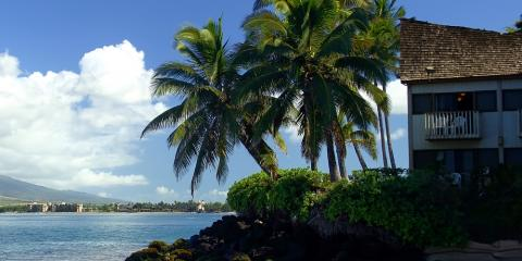 Why Consider Window Coverings? , Ewa, Hawaii