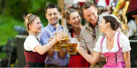 Oktoberfest & Its Awesome Traditions, From Craft Beer to Lederhosen, Mililani Mauka, Hawaii