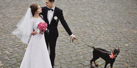 Why You Should Include Your Pets in Your Wedding Photos, Ewa, Hawaii