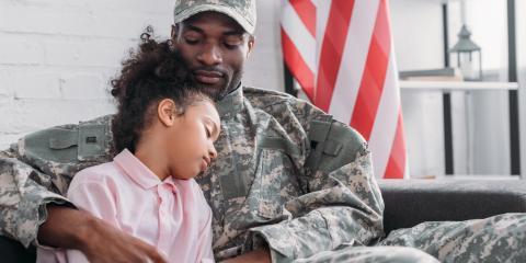 Military Divorce FAQ, Daleville, Alabama