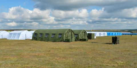 3 Popular Types of Military Shelter Systems That Will Benefit Your Needs, Twin Lake, Michigan
