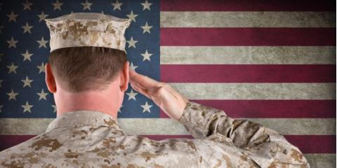Military Appreciation Month with Free Shipping and 10% OFF!, Waynesboro, Pennsylvania