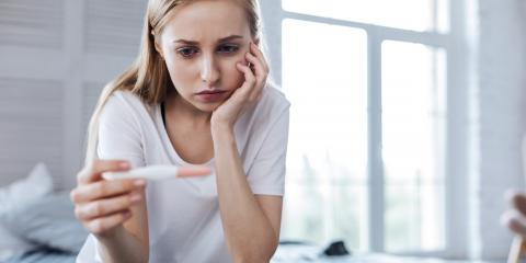 What Causes Infertility?, Millburn, New Jersey
