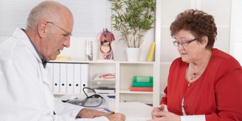 3 Times You Should Consider Short-Term Senior Care, Onamia, Minnesota