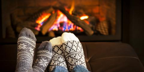 Top 3 Ways to Get Your Home Ready for Winter, Waterloo, Illinois