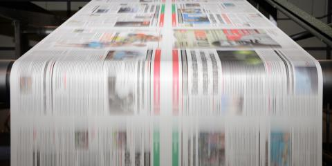 3 Qualities to Look for in a Top-Notch Printing Company, Onalaska, Wisconsin