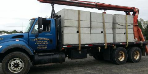 Gloversville's Best Concrete Supplier Explains How Concrete Is Made, Mayfield, New York