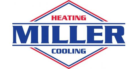 Miller Heating & Cooling Inc. , Heating & Air, Services, Waterloo, Illinois