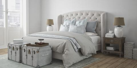 Do's & Don'ts of Designing the Perfect Guest Room, Millfield, Ohio