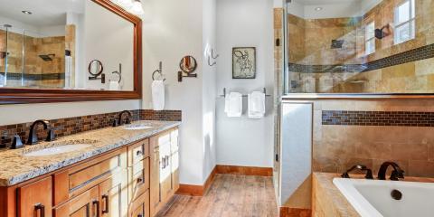 Should You Add a Master Bathroom?, Millfield, Ohio