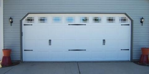 3 Ways New Garage Doors Produce a High ROI, Milwaukee, Wisconsin