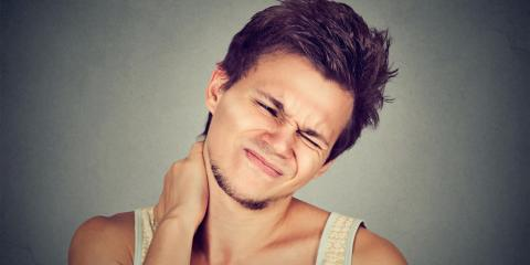 Suffer From Head & Neck Pain? Common Causes, Symptoms, & Treatments Explained , Eden Prairie, Minnesota
