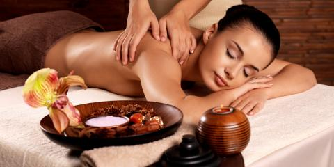 3 Ways Massage Therapy Can Improve Symptoms of Depression, Eden Prairie, Minnesota