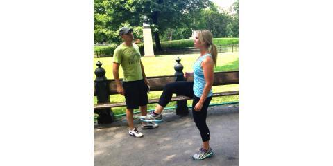 Get Fit & Enjoy Summer Sunshine With Outdoor Fitness Tips From Mind Over Matter, Manhattan, New York