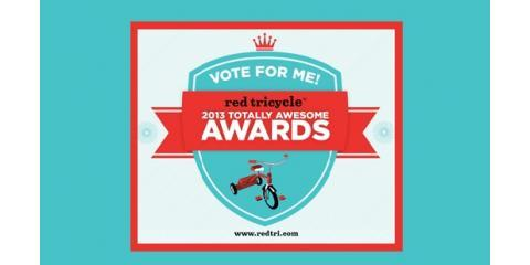 Vote For Mind Over Matter Nominated in Red Tricycle's 2013 Totally Awesome Awards, Manhattan, New York
