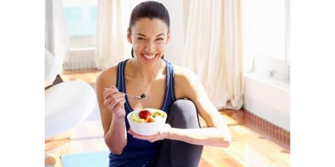 5 Post-Workout Snacks That Won't Spoil Your Fitness Regimen Courtesy of Mind Over Matter Health & Fitness, Manhattan, New York