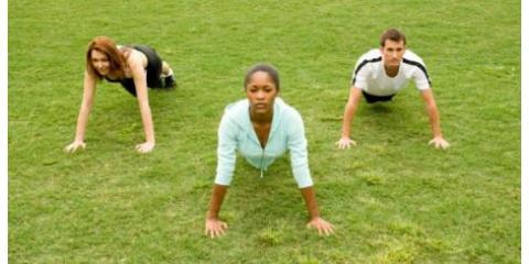 How to Exercise in the Summer and Beat the Heat, Manhattan, New York