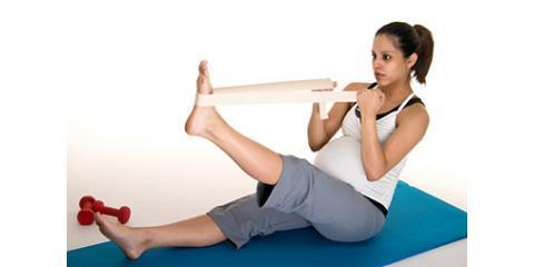 Three Amazing Health Benefits of Prenatal Exercise , Manhattan, New York