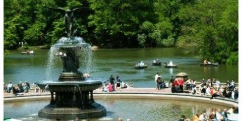 Boot Camps and Mommy Fitness This Summer at Central Park, Manhattan, New York