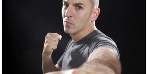 "The Man Behind the ""Mind"": Meet Joshua Margolis, Manhattan, New York"