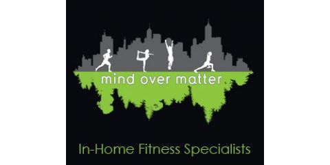 There's Always Time to Fit in a Workout With Mind Over Matter Personal Training, Manhattan, New York