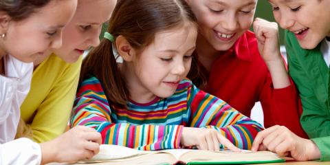 3 Ways to Help Your Child Learn to Love Reading, Hackensack, New Jersey