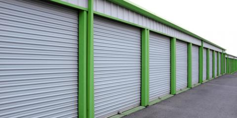3 Tips to Get the Most Out of Your Storage Unit, Lee, Virginia