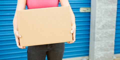 3 Situations Perfect for a Mini Storage Unit, Anchorage, Alaska