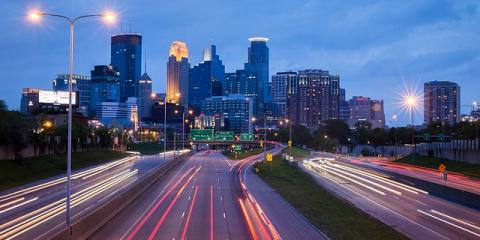 Need a Ride in St. Paul or Minneapolis? Call Super Express Taxi Service!, Minneapolis, Minnesota