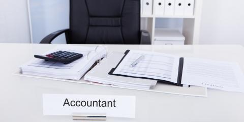 3 Important Traits to Seek Out in an Accountant , Minneapolis, Minnesota